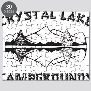 CRYSTALLAKEblack Puzzle