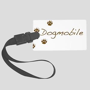 dogmobile Large Luggage Tag