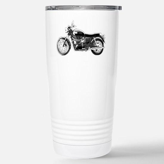 Bon 03 Stainless Steel Travel Mug
