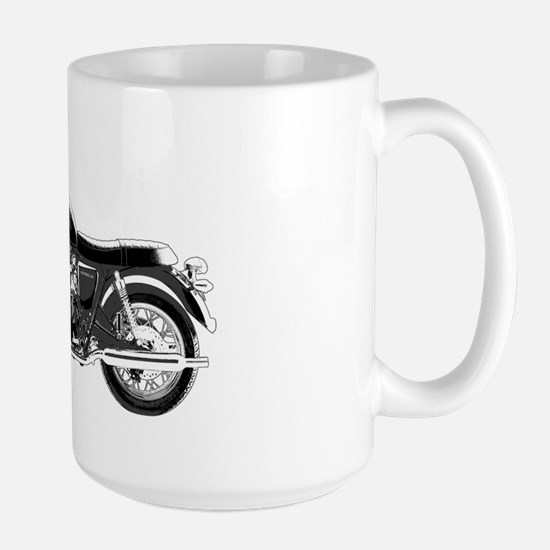 Bon 03 Large Mug