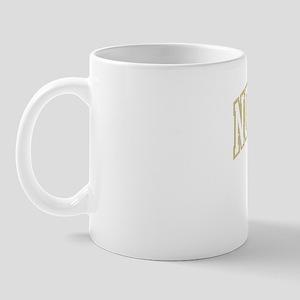 Notre Lame_ball_shirt_gold Mug