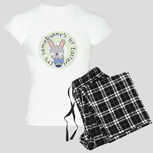 SOMEBUNNY1ST Women's Light Pajamas
