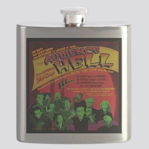 Hell-Audience-52x66 Flask