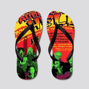 Hell-Audience-52x66 Flip Flops