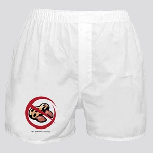 peanut-allergy Boxer Shorts