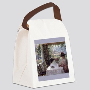 CAL03 Canvas Lunch Bag