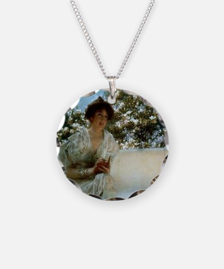 MPallswellwiththeworld Necklace