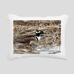 homeIMG_6667 Rectangular Canvas Pillow