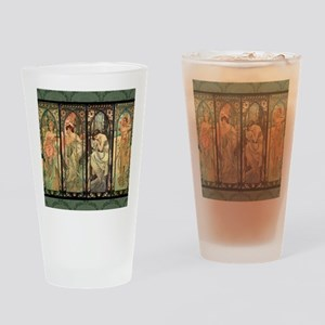 MPmucha2 Drinking Glass