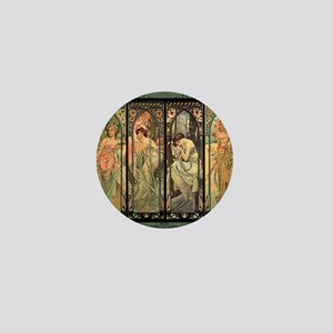 MPmucha2 Mini Button