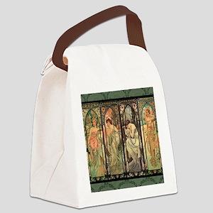MPmucha2 Canvas Lunch Bag