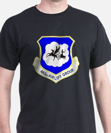 463rd Airlift Group T-Shirt