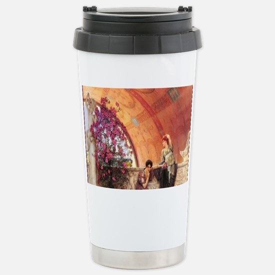 MPunconsciousrivals Stainless Steel Travel Mug