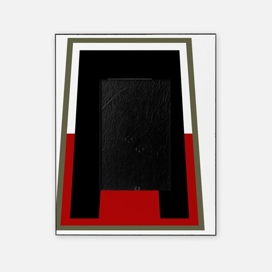 1st Army Picture Frame