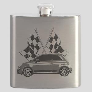 Fiat 500 copy Flask
