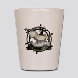 saltypro Shot Glass