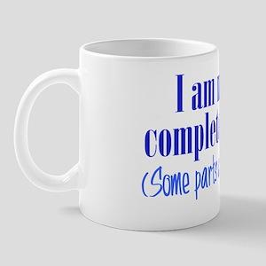 complete-idiot_rect1 Mug