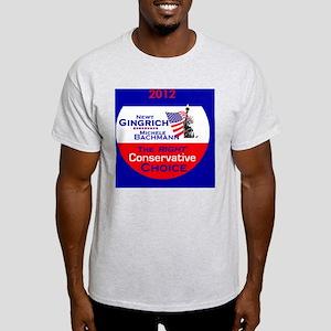 Gingrich Bachmann Light T-Shirt