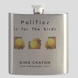 NEW_JOURNAL_POLITICS Flask