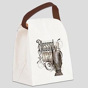 bjp2_02_light Canvas Lunch Bag