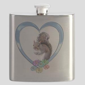 sqheart Flask