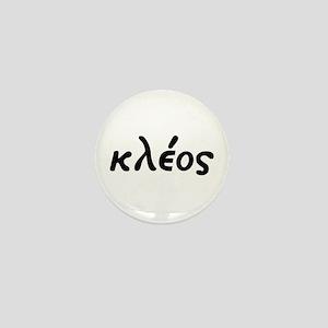 Kleos Mini Button