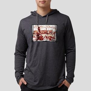 Roman Legionary see his Naval Long Sleeve T-Shirt