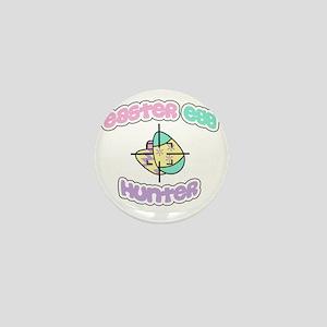 easter egg hunter Mini Button