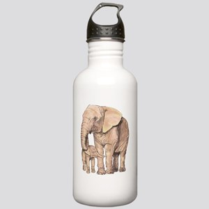 Mother and Child Stainless Water Bottle 1.0L