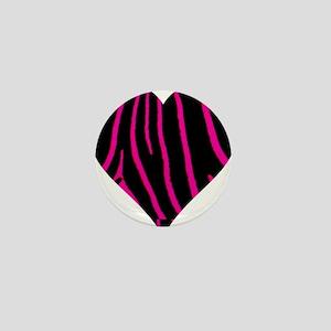 HP Lep Heart Mini Button