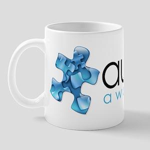 puzpuz-blue-horiz Mug