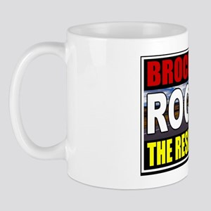 rockinthereservation Mug