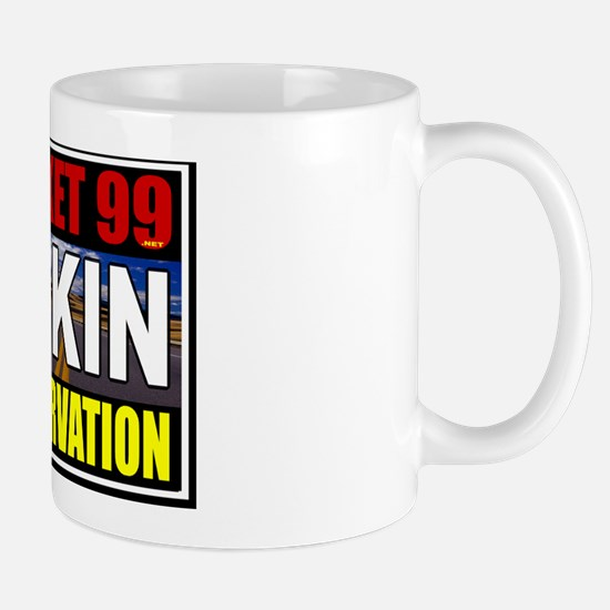 rockinthereservation Mug