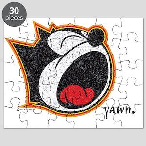 yawn Puzzle