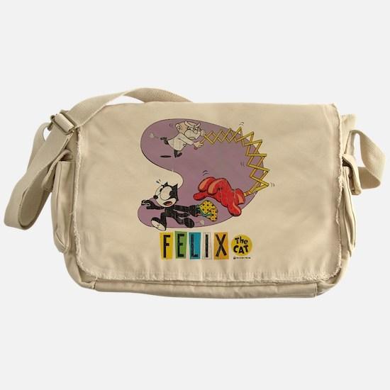 60s 5 Messenger Bag