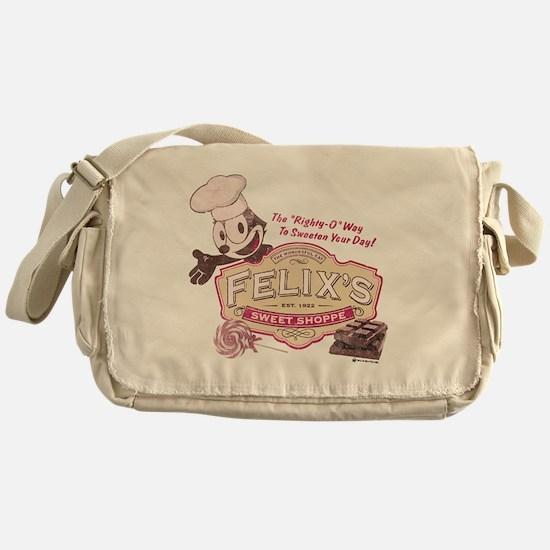 candyshop Messenger Bag