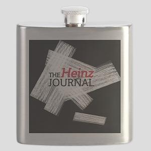 Heinz Journal New Red Flask