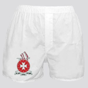DUI-14TH F A RGT Boxer Shorts