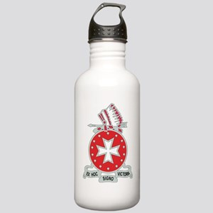 DUI-14TH F A RGT Stainless Water Bottle 1.0L