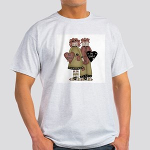 I'm Yours Ash Grey T-Shirt