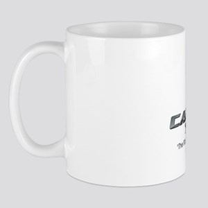 Catchers Thumb Mug
