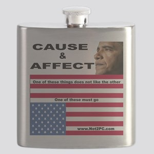 causeaffect Flask