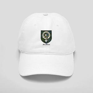 MacMillan Clan Crest Tartan Cap
