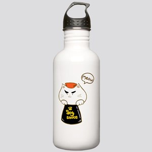 soysauce Stainless Water Bottle 1.0L