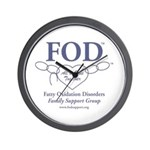 FOD GROUP Wall Clock