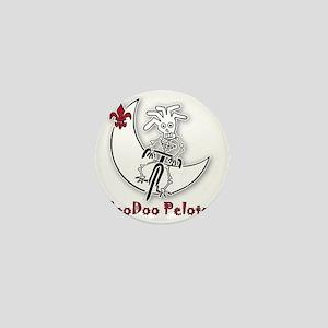 VooDoo-Logo-1857x2000 Mini Button