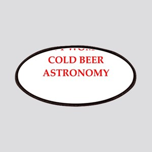 astronomy Patches