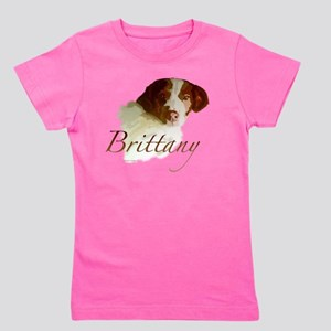 Brittany Girl's Tee