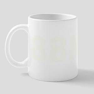 88mph Mug