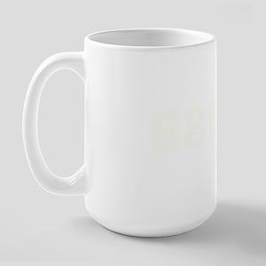 88mph Large Mug
